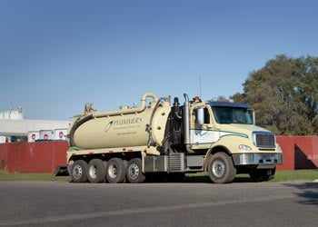 Industrial Waste Management West Michigan