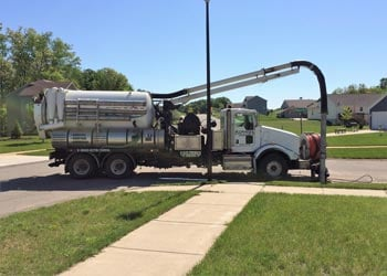 PACP Sewer Inspection Grand Rapids, MI