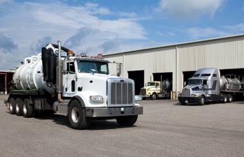 Grand Rapids Industrial Waste Mangement Services